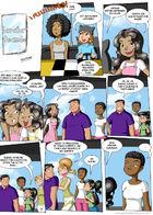 Garabateando : Chapitre 5 page 31