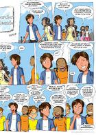 Garabateando : Capítulo 5 página 32