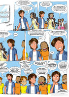 Garabateando : Chapitre 5 page 32