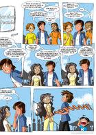 Garabateando : Capítulo 5 página 34