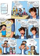 Garabateando : Capítulo 5 página 35