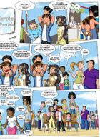 Garabateando : Chapitre 5 page 37