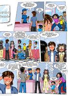 Garabateando : Chapitre 5 page 39