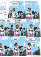Garabateando : Chapitre 5 page 42