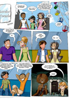 Garabateando : Capítulo 5 página 43