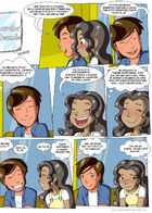 Garabateando : Chapitre 5 page 45