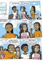 Garabateando : Capítulo 5 página 47