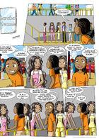 Garabateando : Capítulo 5 página 48