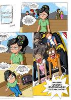 Garabateando : Chapitre 5 page 50