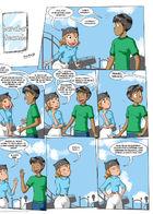 Garabateando : Capítulo 5 página 52