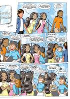 Garabateando : Capítulo 5 página 53
