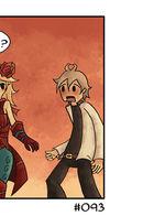 XP Quest : Chapitre 8 page 1