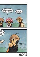 XP Quest : Chapitre 8 page 3
