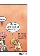 XP Quest : Chapitre 8 page 5