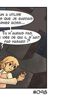 XP Quest : Chapitre 8 page 6