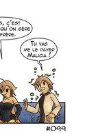 XP Quest : Chapitre 8 page 7
