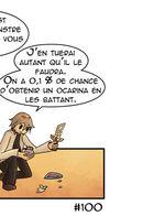 XP Quest : Chapitre 8 page 8