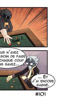 XP Quest : Chapitre 8 page 9