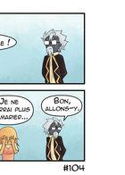 XP Quest : Chapitre 8 page 12