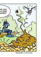 Guêpe-Ride! : Chapitre 5 page 14