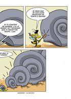 Guêpe-Ride! : Chapitre 5 page 17