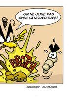 Guêpe-Ride! : Chapitre 5 page 19