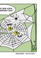 Guêpe-Ride! : Chapitre 5 page 22