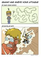Guêpe-Ride! : Chapitre 5 page 23
