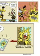 Guêpe-Ride! : Chapitre 5 page 26