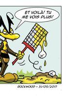 Guêpe-Ride! : Chapitre 5 page 98