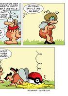 Guêpe-Ride! : Chapitre 5 page 101