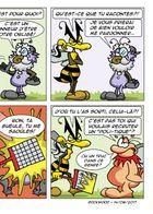 Guêpe-Ride! : Chapitre 5 page 106