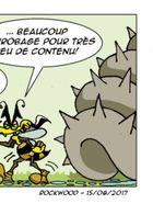 Guêpe-Ride! : Chapitre 5 page 107