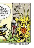 Guêpe-Ride! : Chapitre 5 page 90