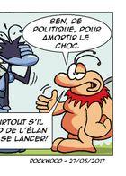 Guêpe-Ride! : Chapitre 5 page 92