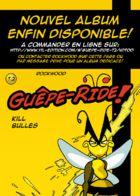Guêpe-Ride! : Chapitre 5 page 27