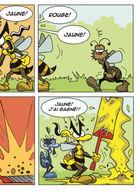 Guêpe-Ride! : Chapitre 5 page 55