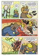 Guêpe-Ride! : Chapitre 5 page 10