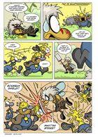 Guêpe-Ride! : Chapitre 5 page 11