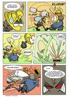 Guêpe-Ride! : Chapitre 5 page 12