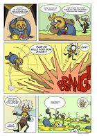 Guêpe-Ride! : Chapitre 5 page 13