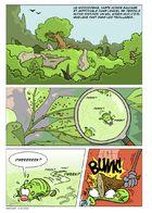 Guêpe-Ride! : Chapitre 5 page 1