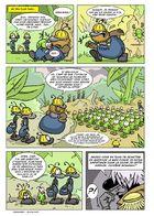 Guêpe-Ride! : Chapitre 5 page 3