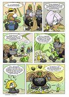 Guêpe-Ride! : Chapitre 5 page 4