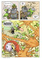 Guêpe-Ride! : Chapitre 5 page 5