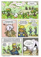 Guêpe-Ride! : Chapitre 5 page 6