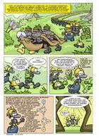 Guêpe-Ride! : Chapitre 5 page 8
