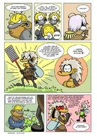 Guêpe-Ride! : Chapitre 5 page 9