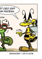 Guêpe-Ride! : Chapitre 5 page 43