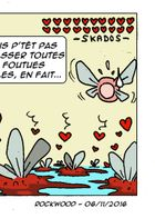 Guêpe-Ride! : Chapitre 5 page 45